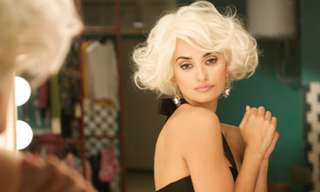 Stars: Penelope Cruz, Lluis Homar, Blanca Portillo. Rating: * * * *