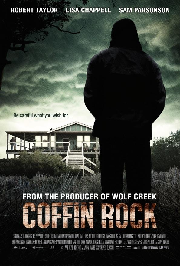 Taş Mezar Coffin Rock 2009 MKV (Türkçe Dublaj)