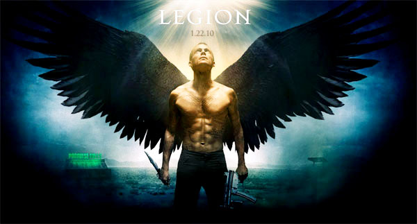 Legion movie
