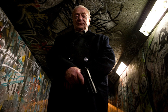 Harry Brown movie