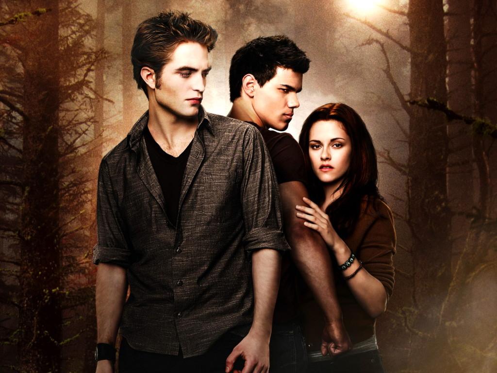 The Twilight Saga: New Moon:New TV Spot & Volturi fighting ...
