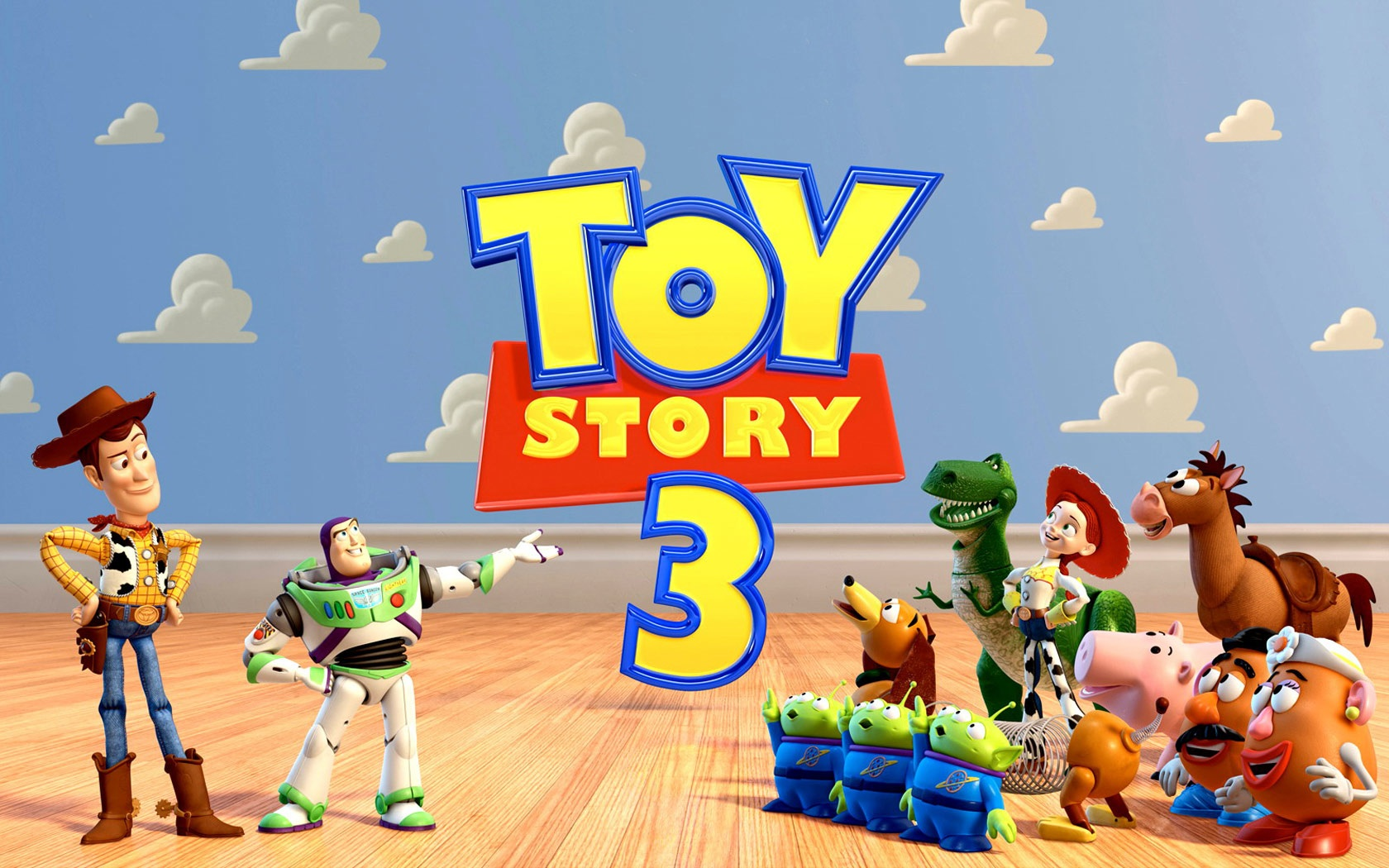 TOY STORY 3 TEASER TRAILER 2 The Peoples Movies