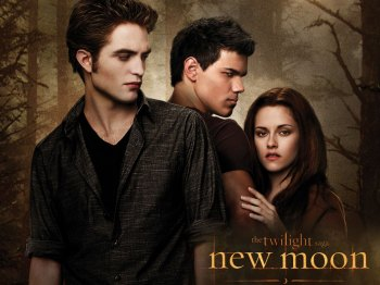 Bella Edward Jacob