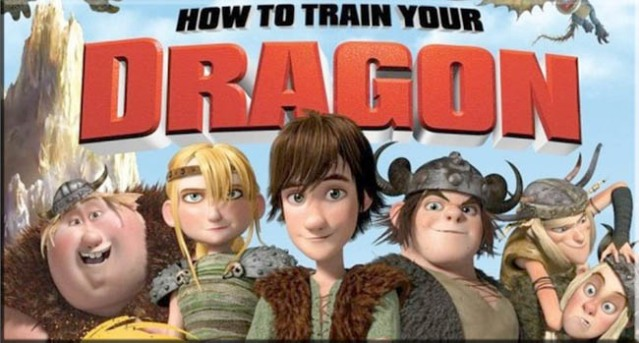 How to train your dragon cast crew interviews the peoples movies share ccuart Image collections