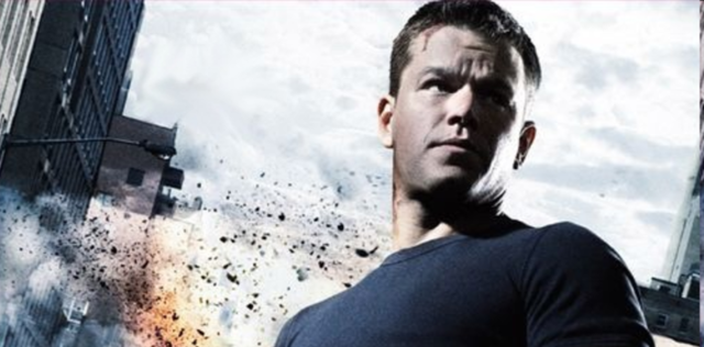 matt damon not happy with bourne legacy the people 39 s movies. Black Bedroom Furniture Sets. Home Design Ideas