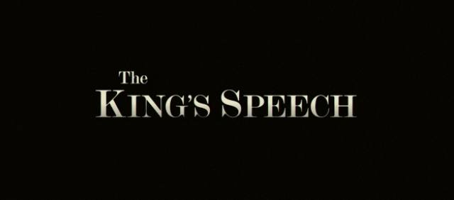 an overview of the film the kings speech Plot overview and analysis written by an experienced literary critic  the king's  speech is based on the diaries and notes of a speech therapist who helped.