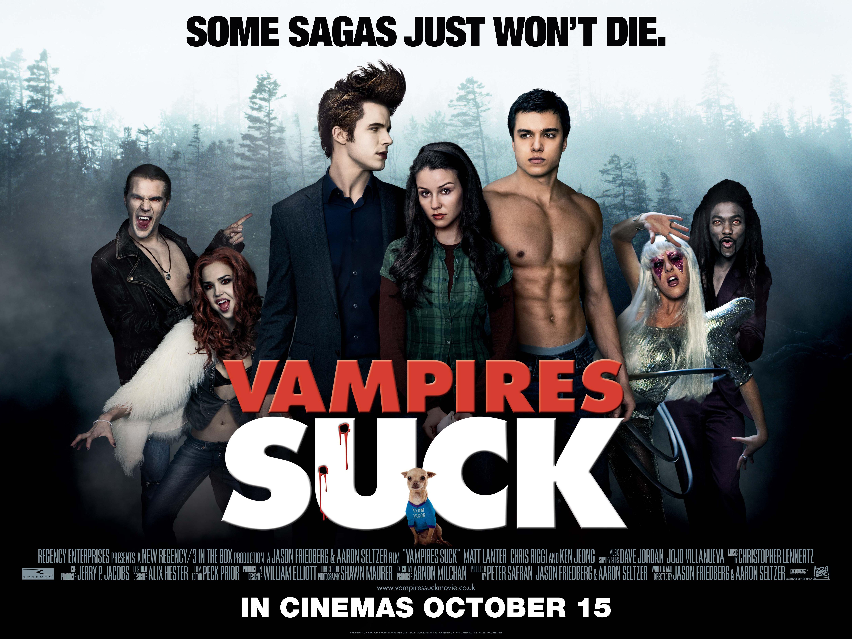 Best Selling Parody Spoof Movies