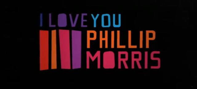 """Gay is Expensive""I LOVE YOU PHILLIP MORRIS ? The American REDBAND Trailer"