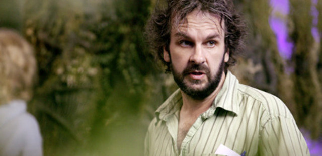 Watch This: THE HOBBIT Part 1 Peter Jackson Production Video Blog