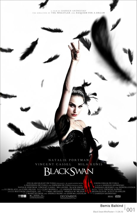 New UK Release Date Announced For BLACK SWAN