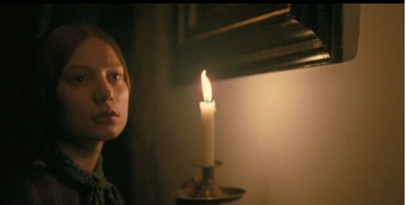 jane eyre starring mia wasikowska and michael fassbender dating