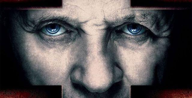 UK Trailer for Anthony Hopkins Exorcism thriller THE RITE