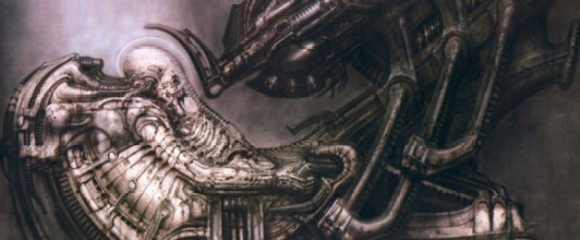 animatronic space jockey from alien to be used in ridley scott s