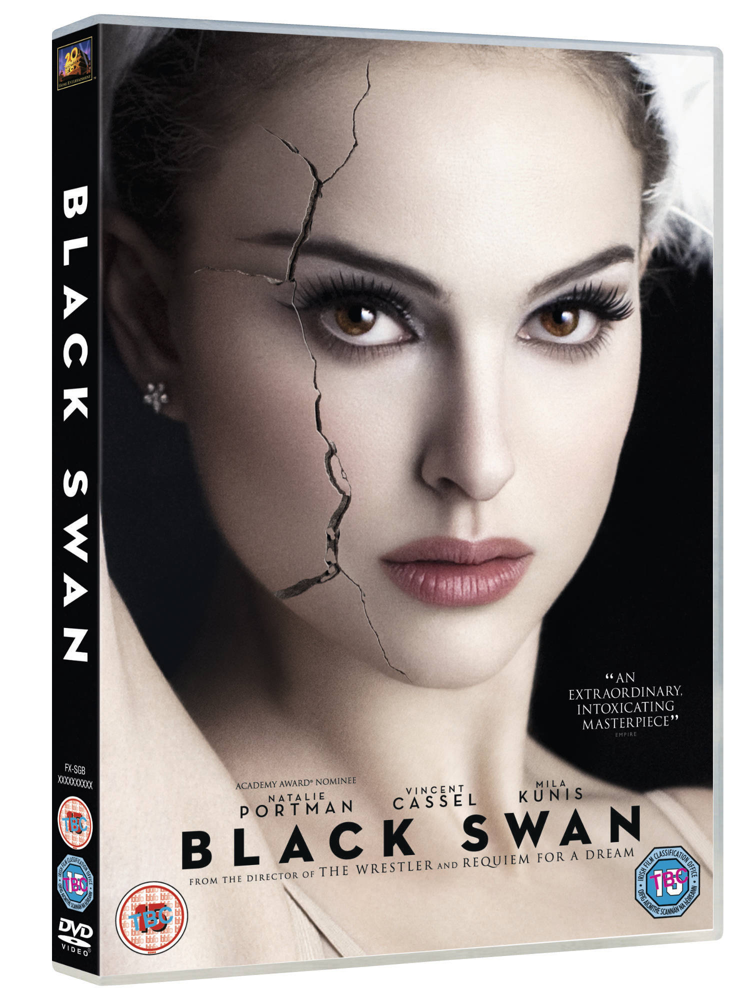 Black Swan [DVDRIP] [TRUEFRENCH] AC3[FS] [US]  (Exclue)