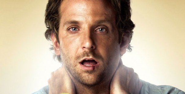 Bradley Cooper Limitless Poster