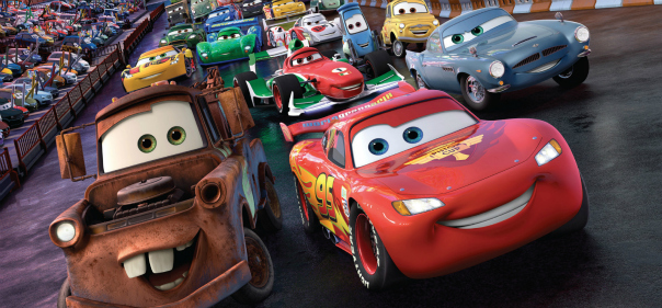 Competition win tickets see disney s cars weeks