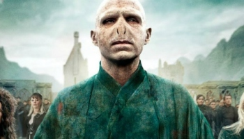 New TV Spot Poster For HARRY POTTER AND THE DEATHLY HALLOWS PART 2