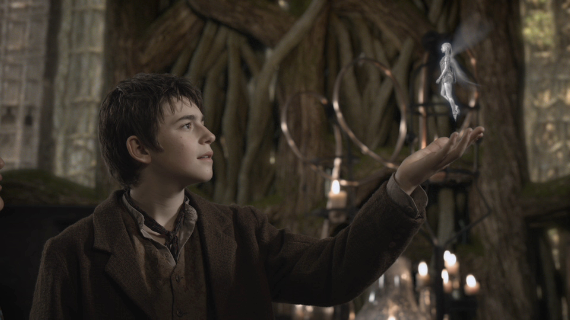 New Trailer & Images For Sky Movies Adaptation of Peter ...