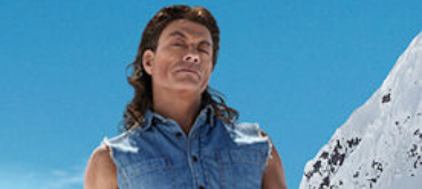 Jean claude van damme frozen and very tight for coors light jean claude van damme the muscles from brussels he was the man in the 1990s when it came to action flicks of the decade but now days he seems his choice of mozeypictures Images
